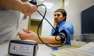 Минздрав будет автоматически информировать ГИБДД о болезнях водителей