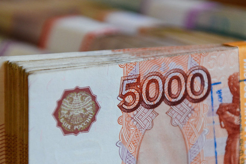 Чиновники России резко разбогатели на фоне пандемии
