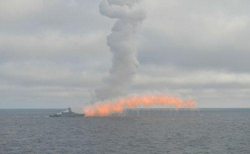 Американцы показали миру ракету, которая может уничтожить Москву