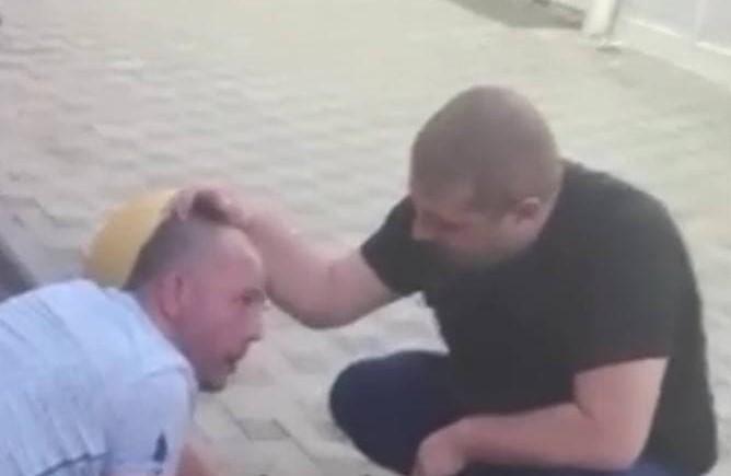 В Краснодаре сын депутата Заксобрания избил полицейского за пьяную езду