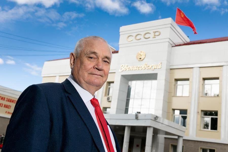 «Политический песок»: главу концерна «Звениговский» показательно осудили перед выборами