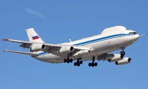 На всякий ядерно-военный случай: в России создают «самолет судного дня»