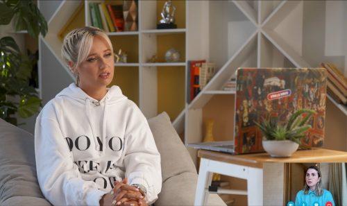 «Что для человека - горе, то для блогера - контент»: Клава Кока о предательстве бывшего бойфренда