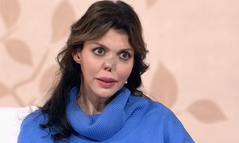 Алиса Аршавина рассказала, что Андрей Аршавин просил Барановскую «предотвратить беременность»