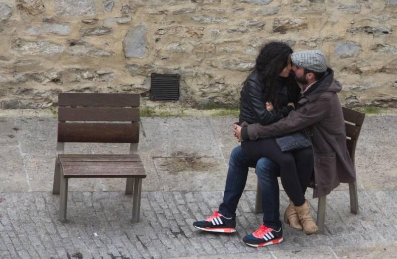 Новый закон о сексе приняли в Европе