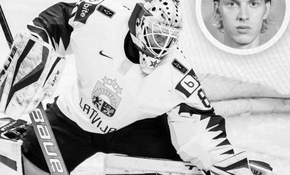 Открылись подробности трагической смерти вратаря клуба НХЛ в Америке