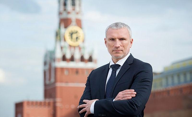 Требуем реабилитацию переболевшим ковидом - Алексей Журавлёв