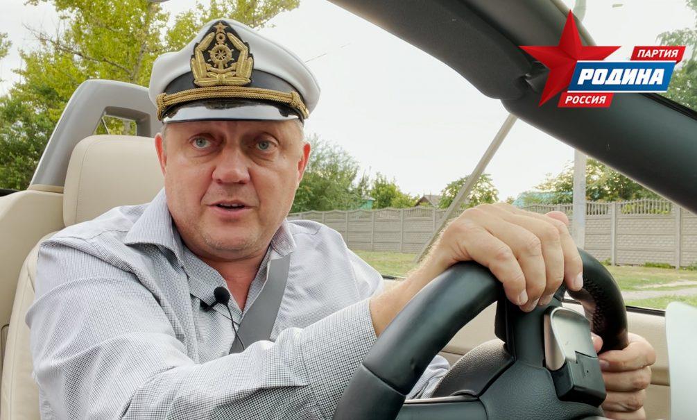«Хватит жировать только Москве! Верните людям налоги!»: Олег Пахолков о спасении умирающих городов
