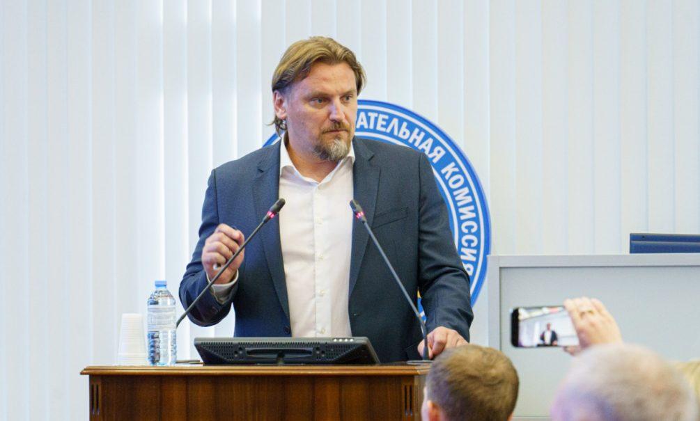 Верховный суд РФ допустил легендарного футболиста Дмитрия Булыкина к выборам в Госдуму от партии «Родина»