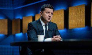 Считаешь себя русским - вали отсюда: Зеленский предложил жителям Донбасса уезжать в Россию