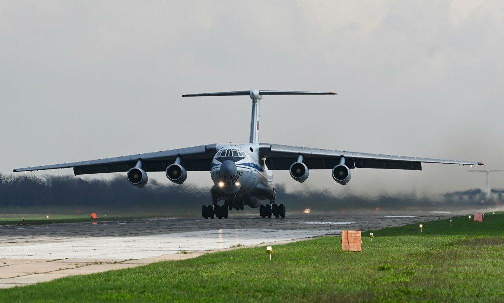 Россия начала эвакуацию из Афганистана граждан РФ и Украины