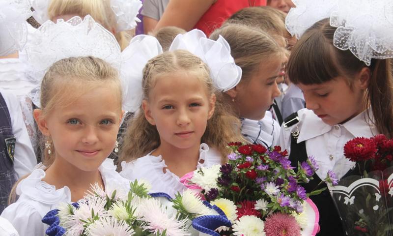 В Минпросвещения сообщили, что с 1 сентября школы в России будут работать в традиционном формате