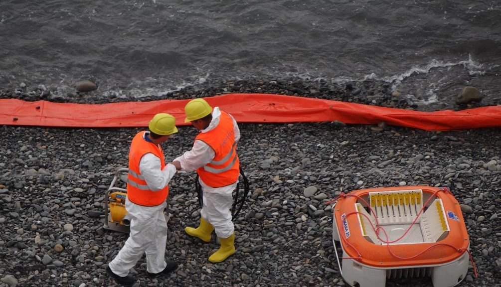 Эколог рассказал, что увеличение прокачки нефти КТК может привести к тотальной катастрофе