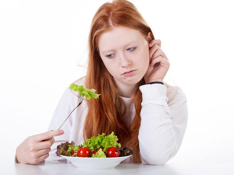 В Канаде девушка полностью лишилась чувства голода после перенесенного инсульта