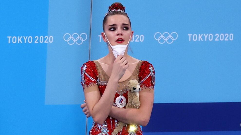Скандал на Олимпиаде: судьи занизили оценки российским гимнасткам, отдав «золото» израильтянке