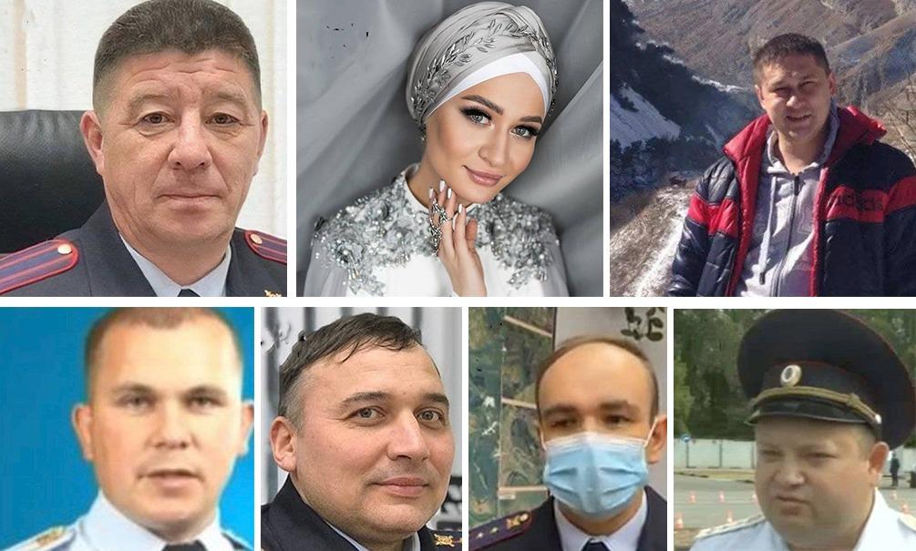 Семерых башкирских гаишников подозревают в организации преступного сообщества