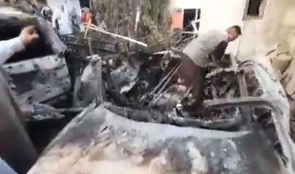 Ракета ВС США убила шестерых детей в Кабуле. Целью был террорист-смертник