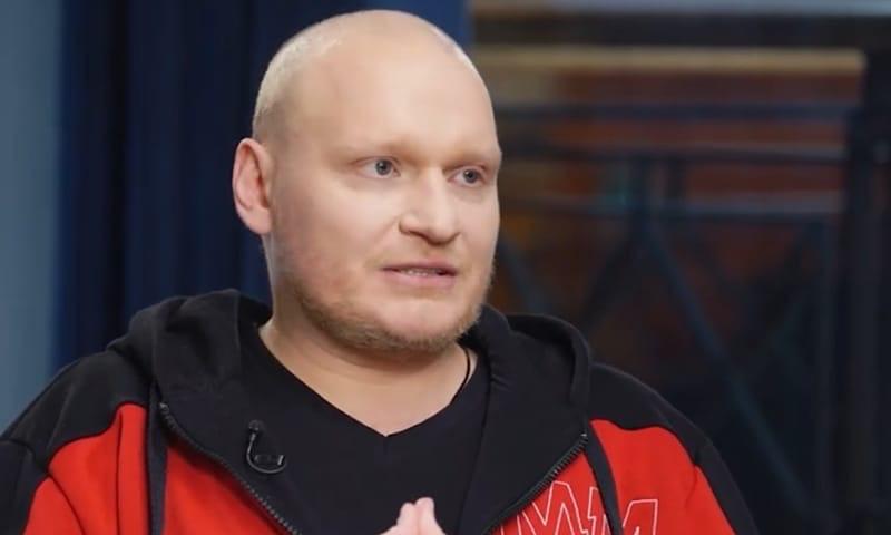 «Опухоль размером с кулак»: иллюзионист Сергей Сафронов рассказал о борьбе с раком