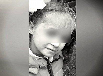 В Тюмени нашли тело пропавшей месяц назад 9-летней девочки