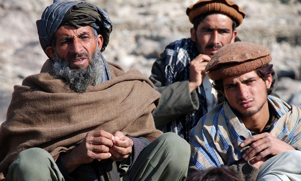 В России уже осенью ждут наплыва головорезов из Афганистана