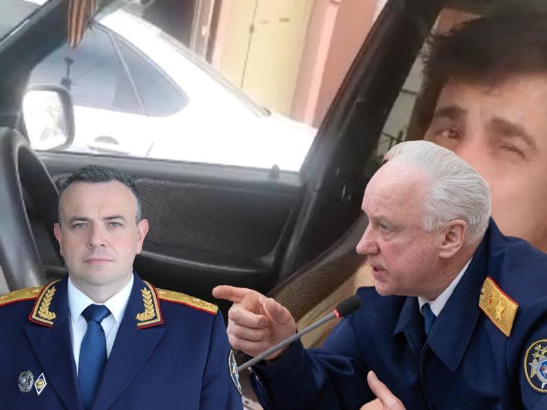 Участковый из Воронежа разобрался с