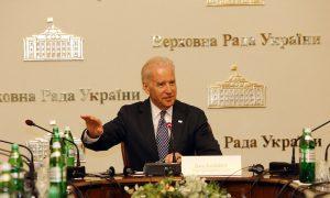Как свиньи у навозной лужи: эксперты выяснили, как Украину грабит Запад - от мелких клерков  до президента США Байдена