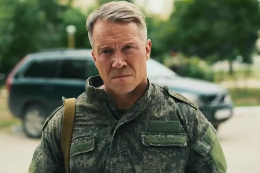 «Солнцепёк» отправляется к месту событий: российскую драму показали в Донбассе