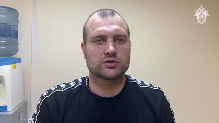 Задержан четвертый сбежавший в Истре преступник. На свободе остается последний и самый опасный