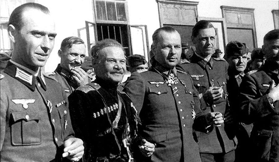 Генерал вермахта не стал бессмертным: в Перми вынесен приговор за реабилитацию нацизма