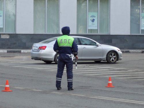 Штрафы ГИБДД можно не платить? Россияне задолжали ГАИ 18 млрд рублей