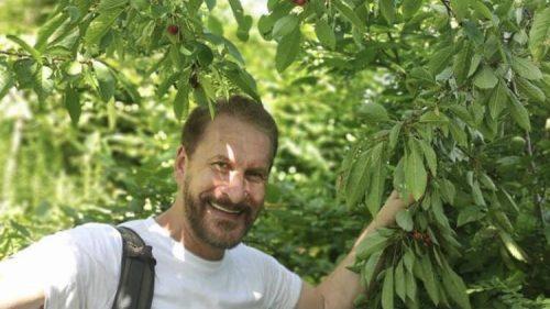 Эколог, кандидат биологических наук Сергей Симак