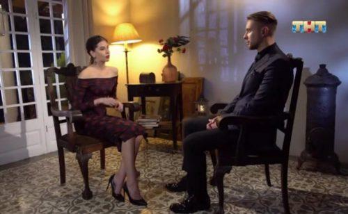 «Хотелось отогреться»: Стас Пьеха рассекретил отношения с участницей шоу «Холостяк-6»
