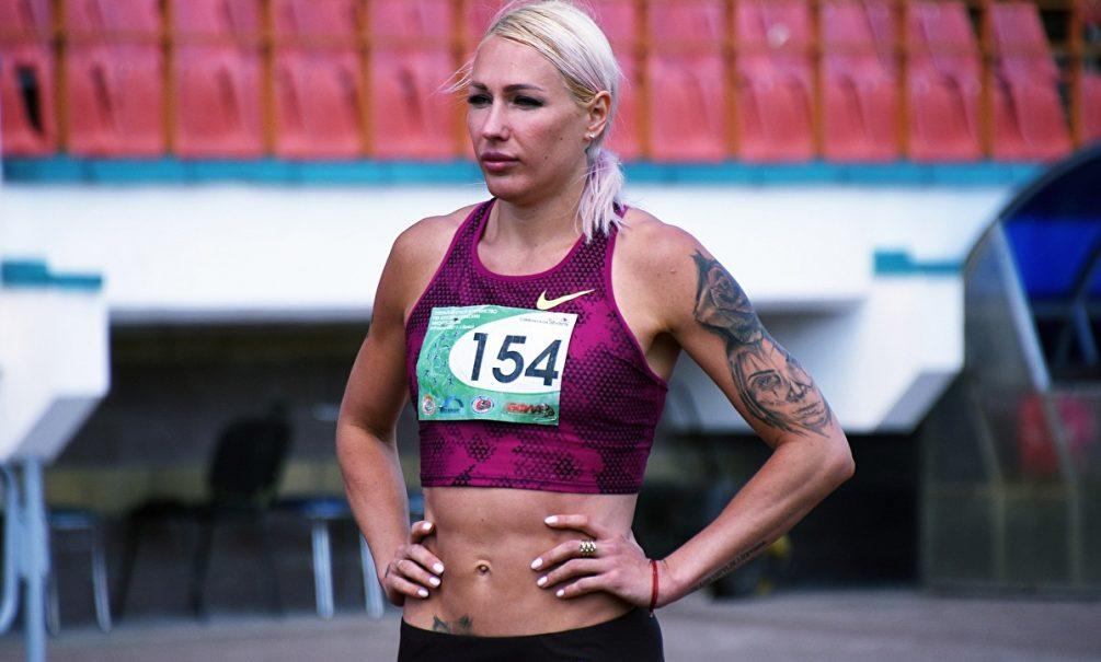 Олимпийский забег из Беларуси: еще одна спортсменка сбежала от Лукашенко на Запад
