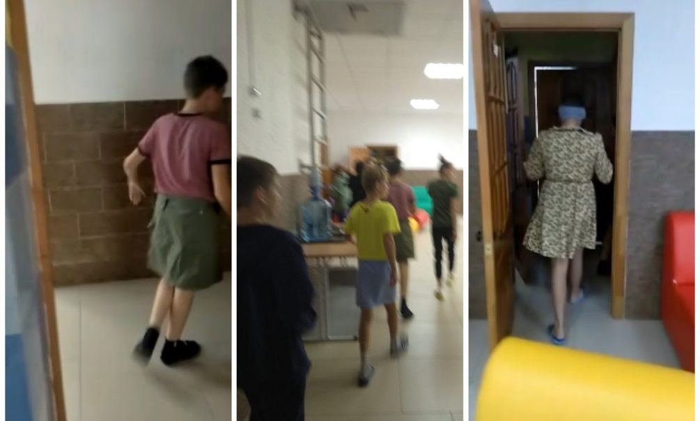 «Должны участвовать все»: вСвердловской области детский санаторий обвинили вЛГБТ-пропаганде