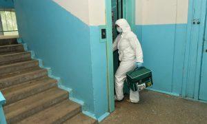 Придется подождать: эпидемиолог рассказал, как долго ковид будет бушевать в России