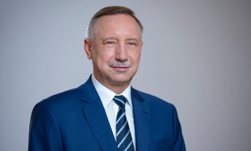 Рейтинг «Минченко Консалтинг» отразил несамостоятельность Беглова