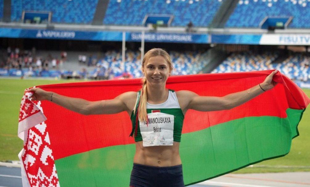 Триллер с политическим уклоном: на Олимпиаде белорусскую спортсменку пришлось спрятать от Лукашенко
