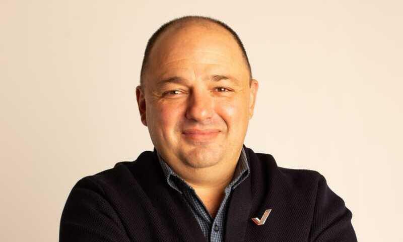 Председатель общественной организации слабослышащих Роман Кудренко: «Будьте громче, если хотите, чтобы вас услышали»