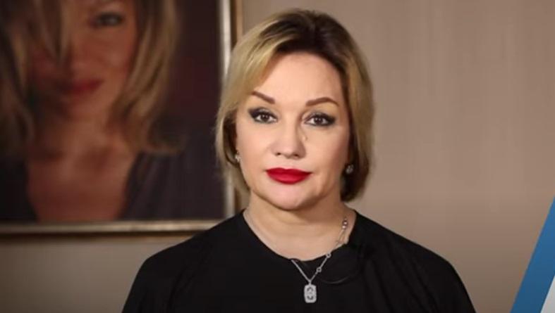 Избирком отказал кандидату «Родины» Татьяне Булановой в регистрации на выборах в Заксобрание Санкт-Петербурга