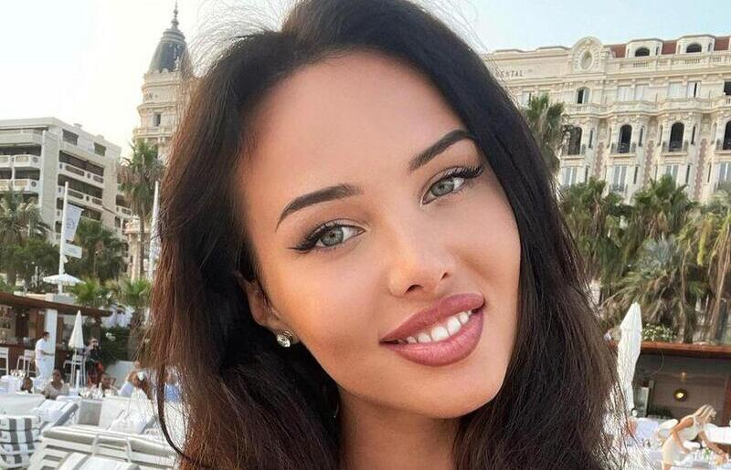 «Это зависит от меня»: Анастасия Решетова ответила на обвинения в препятствии общения Тимати с их сыном