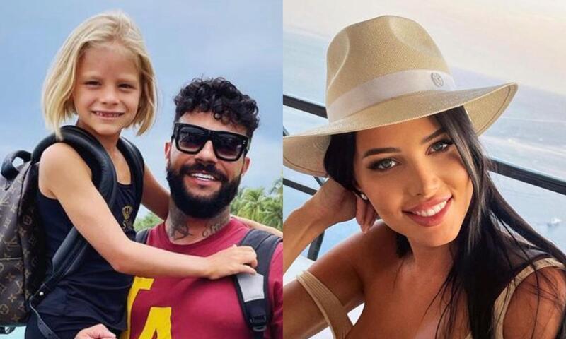 «Против Дубая и Монако»: Тимати не хочет, чтобы дочь выросла похожей на его женщин