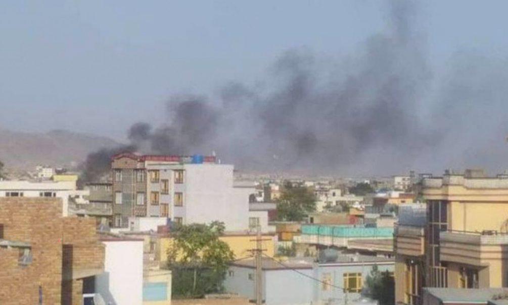 США нанесли ракетный удар по жилому дому в Кабуле