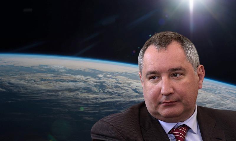 """""""Живые разумные существа"""": Рогозин описал инопланетян и рассказал о войне в космосе"""