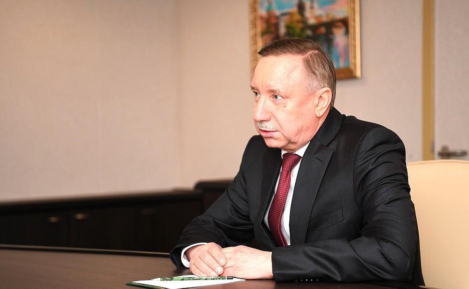 Беглов предпринял попытку снять с выборов кандидатов от «Родины» Шугалея и Буланову