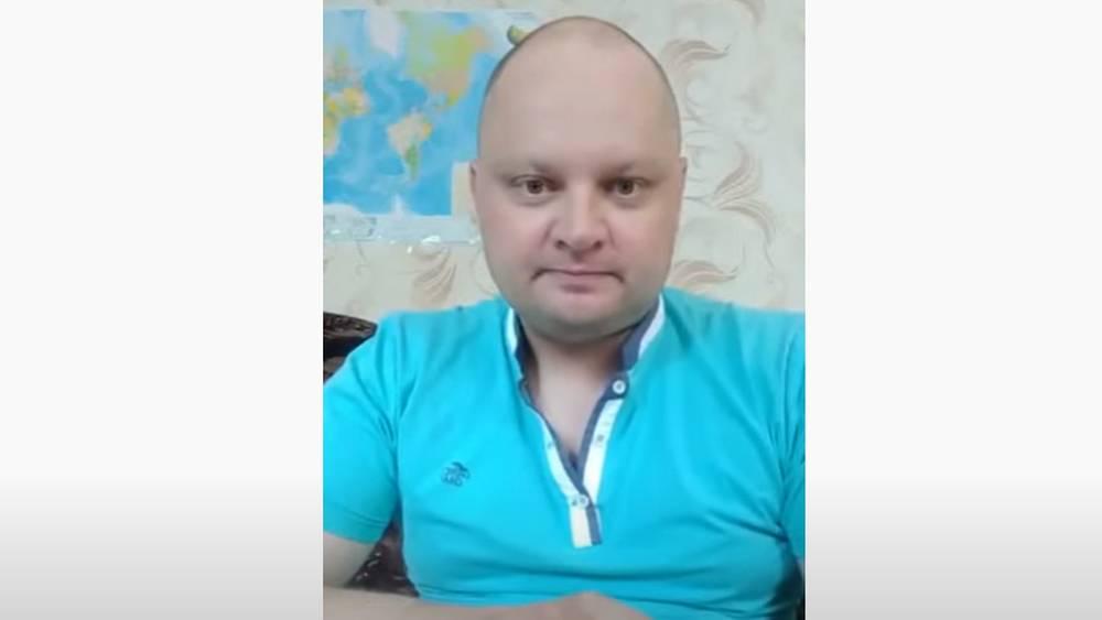 Экс-координатор ЛДПР в Орле пригрозил убийством руководителю реготделения партии