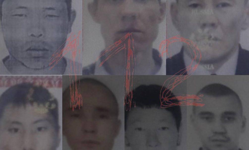 «Выдвинулись бойцы ОМОНа и СОБРа»: из психбольницы в Бурятии сбежали семеро опасных преступников