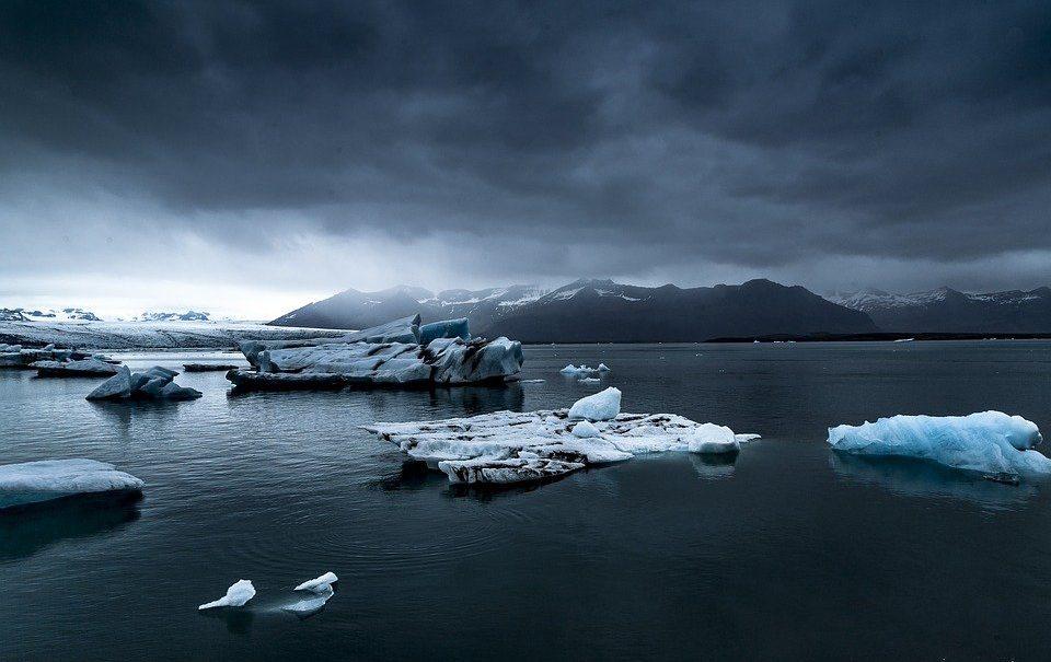 До 2050 года мы увидим Арктику безо льда: ООН предупредила о неотвратимой катастрофе на Земле