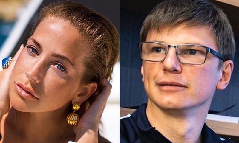 Юлия Барановская вновь судится сАндреем Аршавиным из-за алиментов