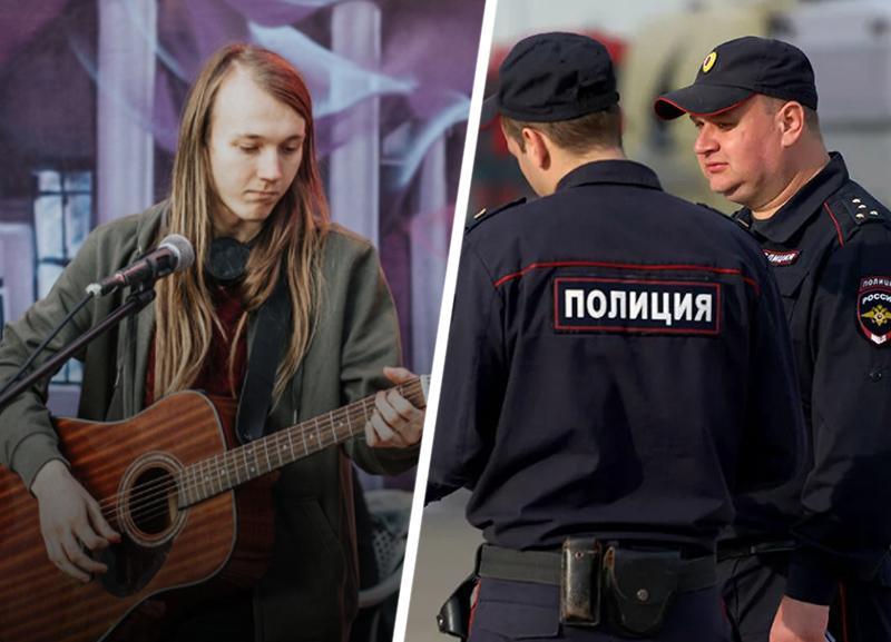 «Добросовестно заблуждался»: нашлось оправдание полицейскому, продержавшему ставропольского музыканта двое суток в камере