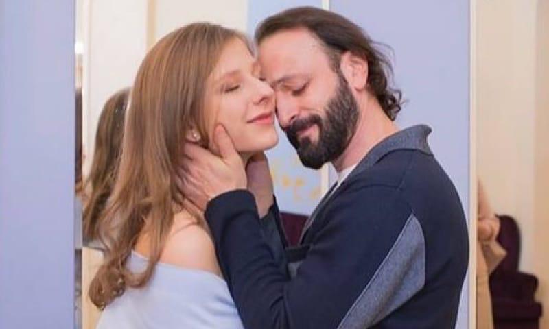 Лиза Арзамасова и Илья Авербух стали родителями